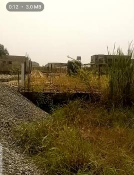 Land Half Plot dry Land with Raft, at Ikota Gra Lekki Lagos , Beautiful Estate with Pride, Lekki, Lagos, Residential Land for Sale