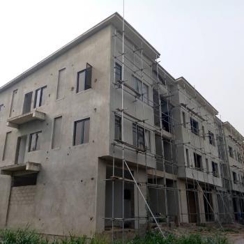 4 Bedrooms Terraced Duplex, Oduduwa Way, Ikeja Gra, Ikeja, Lagos, Terraced Duplex for Sale