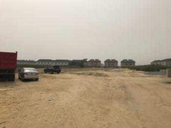 57,000 Sq.mts Sand Filled Land, Eleko, Ibeju Lekki, Lagos, Residential Land for Sale