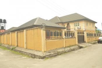 Block of Flats, Highbrow Odili Road, Port Harcourt, Rivers, Block of Flats for Sale