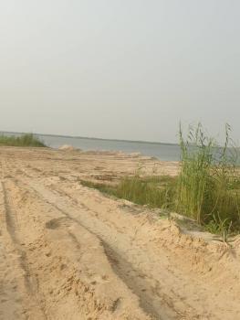 600 Sqms of Land Waterfront, Northern Foreshore Estate, Chevron Drive, Lekki Expressway, Lekki, Lagos, Residential Land for Sale