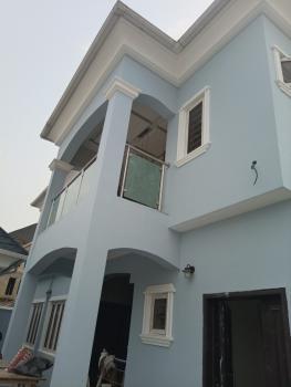 Brand New Executive 3 Bedrooms Flat, 27 Westlake Garden Estate After Lbs, Ajah, Lagos, Flat / Apartment for Rent