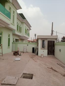 5 Bedrooms Detached Duplex with Bq, All Rooms Ensuite, Omole Phase 1 Gra, Ikeja, Lagos, Detached Duplex for Sale