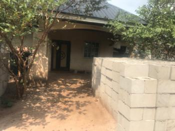 Uncompleted Bungalow, Off Port Harcourt Road / Avu Road, Owerri Municipal, Imo, Detached Bungalow for Sale