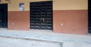 2 Modern and Well Maintained Shops in Good Location with Ceramic Tiles, Adjacent Giwa Adinni, Ogunpa Market, Ibadan, Oyo, Shop for Sale