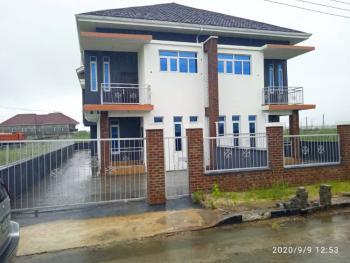 Semi Finished and Well Spacious Semi Detached Duplex, Amity Estate, Sangotedo, Ajah, Lagos, Semi-detached Duplex for Sale