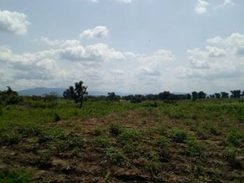 1500hectares Multipurpose Land Is Available, Kokona, Nasarawa, Mixed-use Land for Sale
