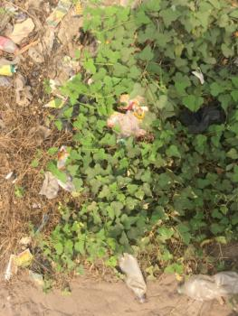 Land Measuring 2346.075sqms, Off Toyin Street, Ikeja, Lagos, Commercial Land for Sale