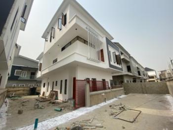 Detached House, Ikate Elegushi, Lekki, Lagos, Detached Duplex for Sale