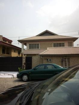Luxury Self Compound Duplex, Okupe Estate, Maryland, Lagos, Semi-detached Duplex for Rent