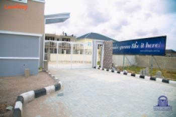 1 Plot Is Available Now, Walton Gate Estate, Sangotedo, Ajah, Lagos, Residential Land for Sale