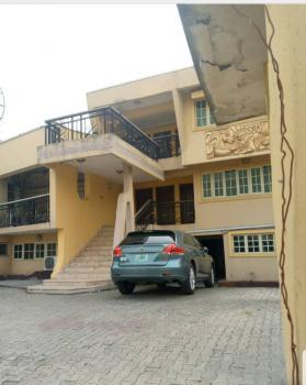 Decent and Spacious 2 Bedroom Flat, Awuse Estate, Opebi, Ikeja, Lagos, Flat for Rent