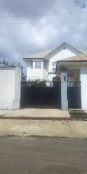 4 Bedroom Duplex, : Iyaganku Gra Around Magara Estate., Ibadan, Oyo, Detached Duplex for Sale