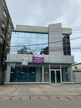 an Office Complex with 340sqm Space, Keffi Street, Ikoyi, Lagos, Office Space for Rent