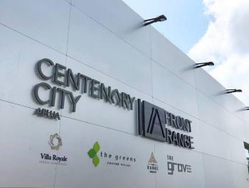 Centenary City Serviced Plots in Dubai Like City, 10 Minutes From The Nnamdi Azikiwe Airport, Wawa District, Kuje, Abuja, Mixed-use Land for Sale