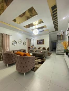 Contemporary Exquisite Luxury Fully Furnished Detached Duplex, Lekki, Lagos, Detached Duplex for Sale