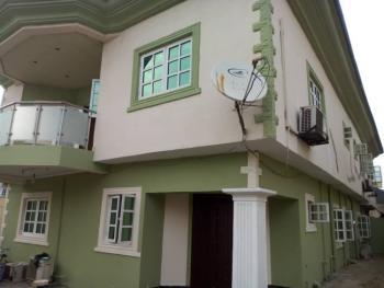 Relatively New 4 Bedroom Detached Duplex, Gra, Ogudu, Lagos, Detached Duplex for Rent