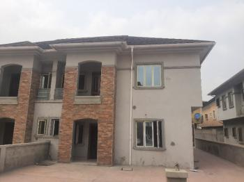 Luxury 4 Bedroom Semi Detached Duplex, Divine Estate, Lekki, Lagos, Semi-detached Duplex for Sale