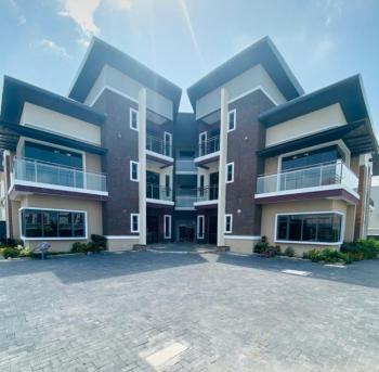6 Units of 3 Bedroom with Bq and Swimming Pool, Lekki Phase 1, Lekki, Lagos, Flat for Rent