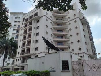 Luxury Block of Flats on 8 Floors, Old Ikoyi, Ikoyi, Lagos, Block of Flats for Sale