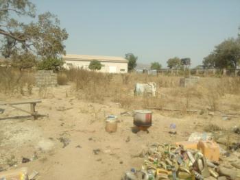 Parcel of Land Measuring 1.1 Hectares, Karu -jikwoyi Road, Karu, Abuja, Commercial Land for Sale