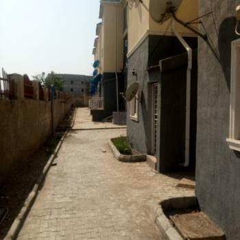 a Very Good 1 Room Self-contained, Wuye, Abuja, Self Contained (single Rooms) for Rent