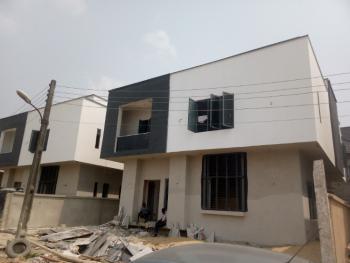 Newly 5 Bedroom Detached Duplex with Bq, Nicon Town, Lekki, Lagos, Detached Duplex for Sale
