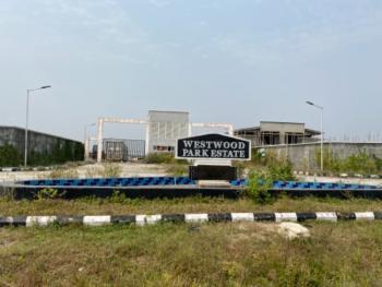 600 Sqms of Land, Monastery Road- Novare Shoprite, Sangotedo, Ajah, Lagos, Residential Land for Sale
