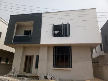 Luxury 5 Bedroom Detached Duplex, Nicon Town, Lekki, Lagos, Detached Duplex for Sale