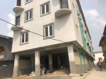 Brand New 2 Bedroom Flat with Excellent Service, Osapa London Estate, Osapa, Lekki, Lagos, Flat for Rent
