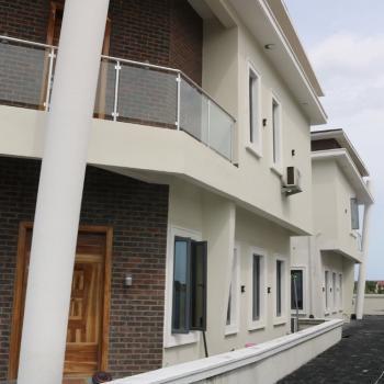 Newly Built 5 Bedroom Detached Duplex Located in Lekki Lagos Nigeria, Royal Garden Estate Ajah, Lekki, Lagos, Detached Duplex for Sale