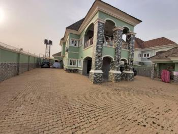 Own Luxury 3 Bedroom Flat with Bq, Life Camp, Gwarimpa, Life Camp, Abuja, Detached Duplex for Sale