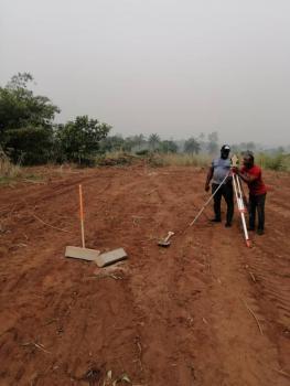 Plots of Land, Flourish City Along Azikoro Otuoke Dual Carriageway, Brass, Bayelsa, Residential Land for Sale