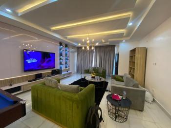 Appealing 3 Bedroom Flat, Off 4 Points Hotel, Oniru, Victoria Island (vi), Lagos, Flat Short Let
