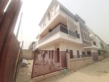 5 Bedrooms Luxury Detached House, Ikate Elegushi, Ikate, Lekki, Lagos, Detached Duplex for Sale