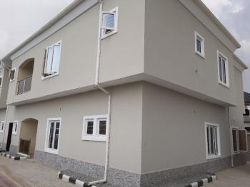 Brand New 3 Bedroom Flat, Within Blenco Supermarket Before Shop Rite, Sangotedo, Ajah, Lagos, Flat for Rent