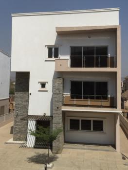 Luxurious 5 Bedroom Detached Duplex with a Bq, Rosewood Garden Estate, Mabushi, Abuja, Detached Duplex for Rent