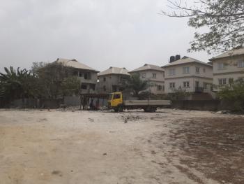 1,500 Square Meter Land Available, Ikeja Gra, Ikeja, Lagos, Mixed-use Land for Rent