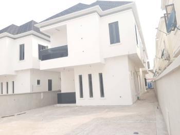 Well Built 5 Bedroom Detach House, Ikate, Ikate Elegushi, Lekki, Lagos, Detached Duplex for Sale
