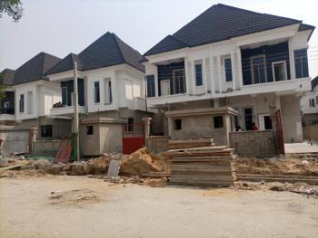Luxury Fully Detached 5 Bedroom Duplex, Chevyview Estate, Lekki Phase 2, Lekki, Lagos, Detached Duplex for Sale