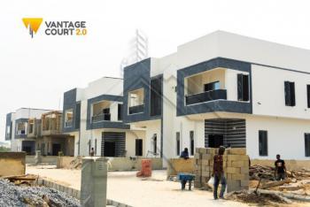 Luxry 3 Bedroom Duplex with Bq, Bogije, Bogije, Ibeju Lekki, Lagos, Semi-detached Duplex for Sale