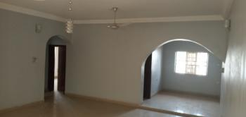 Pop Finished 2 Bedroom Flat with 3 Toilets, Jahi, Abuja, Flat for Rent