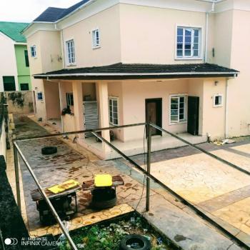 Neat and Spacious 5 Bedroom Duplex, in an Estate in Olokonla, Sangotedo, Ajah, Lagos, Detached Duplex for Sale