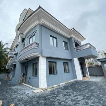 Massive New Property, Parkview, Ikoyi, Lagos, Detached Duplex for Sale