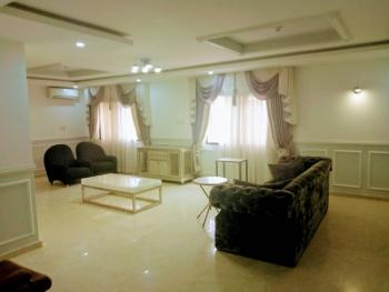 3 Bedroom Serviced Apartment (sold Unfurnished), Off Bourdillon Road, Old Ikoyi, Ikoyi, Lagos, Flat / Apartment for Sale