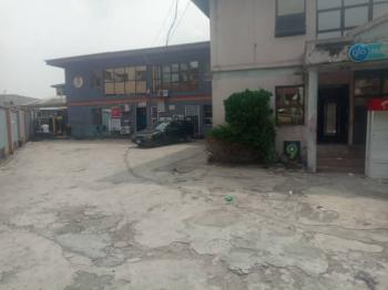 3 Numbers of 4 Bedroom Duplexes + Bq & Gate House on 950sqm, Allen Avenue, Ikeja, Lagos, Semi-detached Duplex for Sale