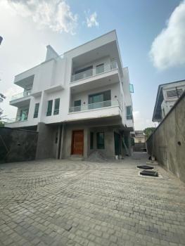 Luxury 4 Bedroom Semi-detached Duplex, Old Ikoyi, Ikoyi, Lagos, Semi-detached Duplex for Sale