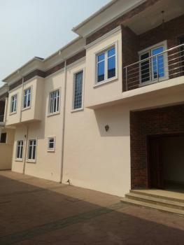 Luxury 5 Bedroom Fully Detached Duplex, U3 Estate, Marwa, Lekki Phase 1, Lekki, Lagos, Detached Duplex for Sale