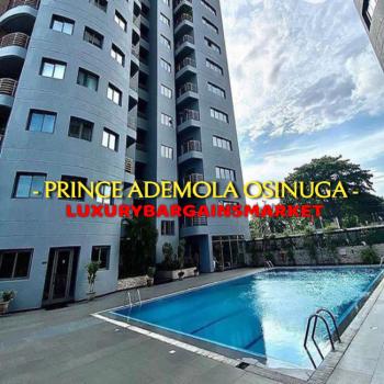 Prince Ademola Osinuga High End 3 Bedroom Apartment, Old Ikoyi, Ikoyi, Lagos, Flat for Rent