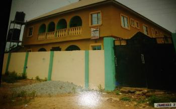 a Two Bedroom Apartment in a Serene Location, Magbon, Badagry, Lagos, Flat for Rent